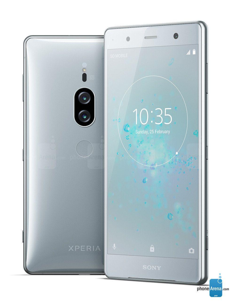 Sony Xperia Xz2 Premium Sony Xperia Sony Premium