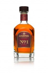 Angostura No. 1 #rum - aged 8-10 years in first fill Bourbon casks.