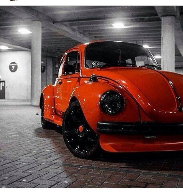 1967 Vw Beetle Show Car For Sale Oldbug Com: German/Euro Lookers