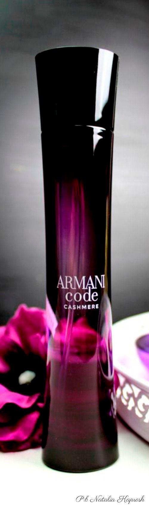 Armani Code Cashmere  63cb9e470c4ac