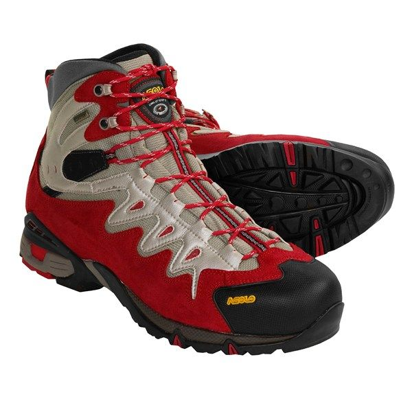 b1c638af0a7 Fabulous deals on Asolo Gore-Tex hiking boots for men and women ...