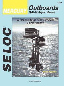 mariner 40 hp service manual