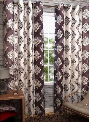 Curtains Online Window Designer In India