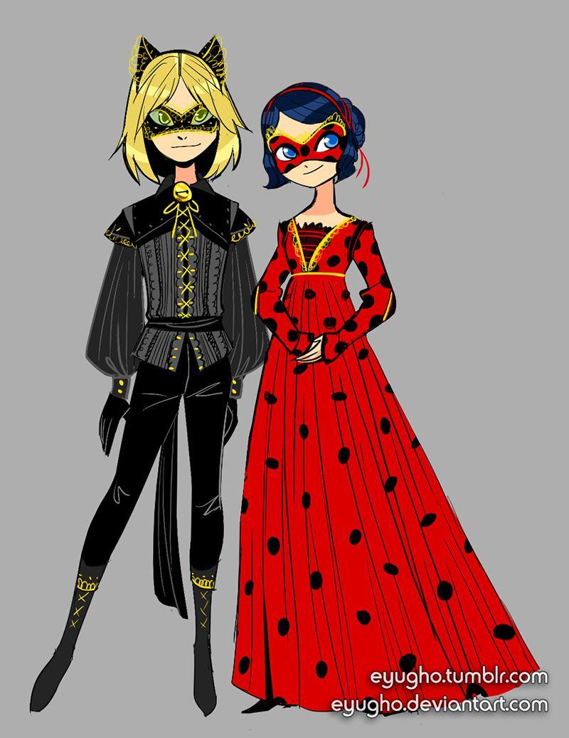 miraculous tales of ladybug and cat noir anime pinterest