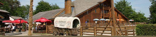 Ranch Dongo A Manhay Durbuywe