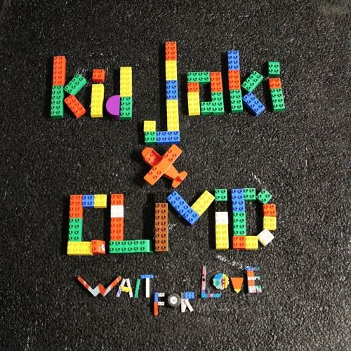 Music Video of the track 'kid joki x CLMD - Wait for Love'