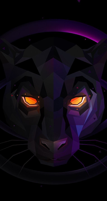 Black panther wallpaper All hail king Wolf wallpaper