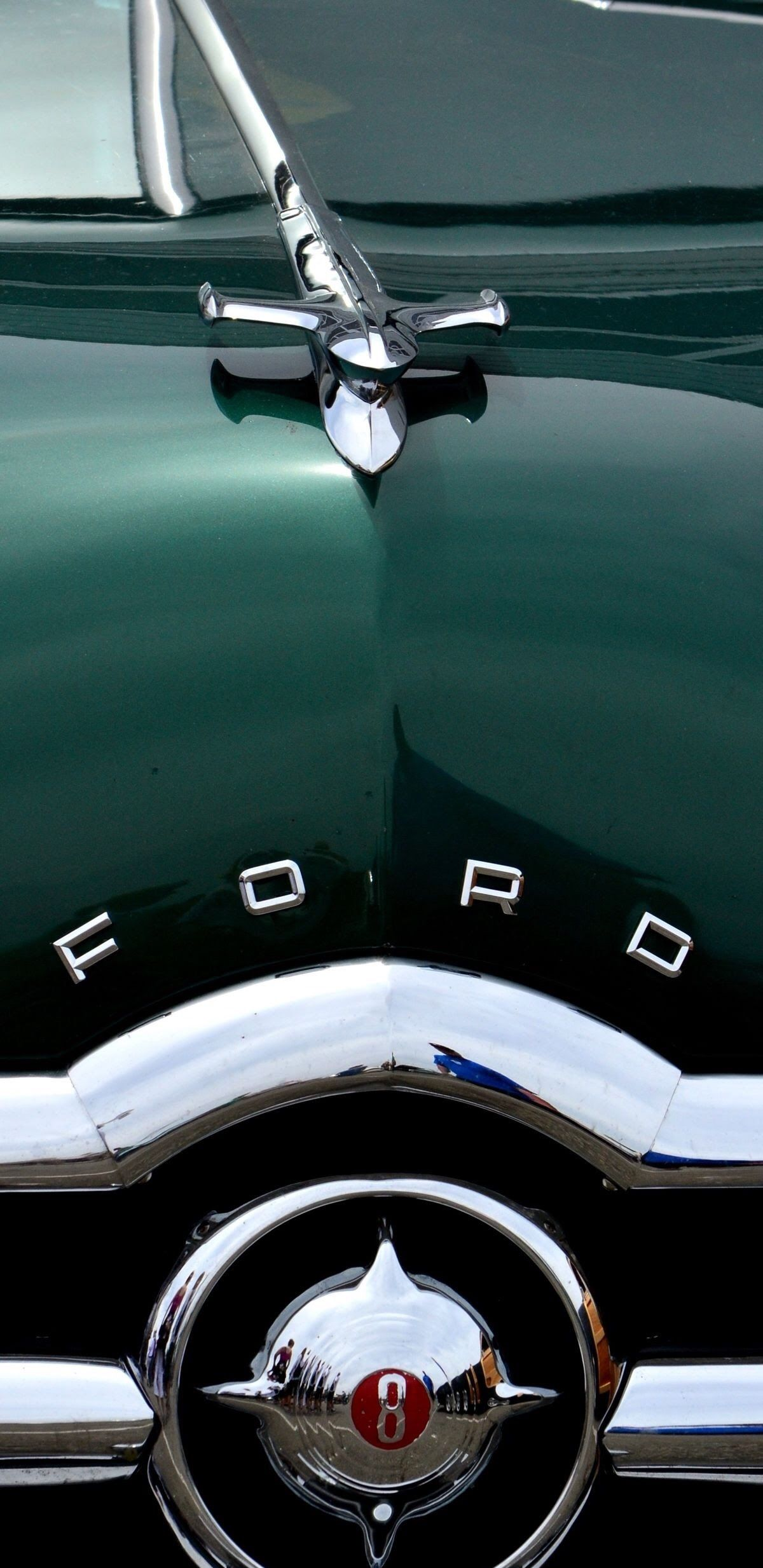 Hypnotizing. #cars #ford #caraccessory #classics #classiccars ...