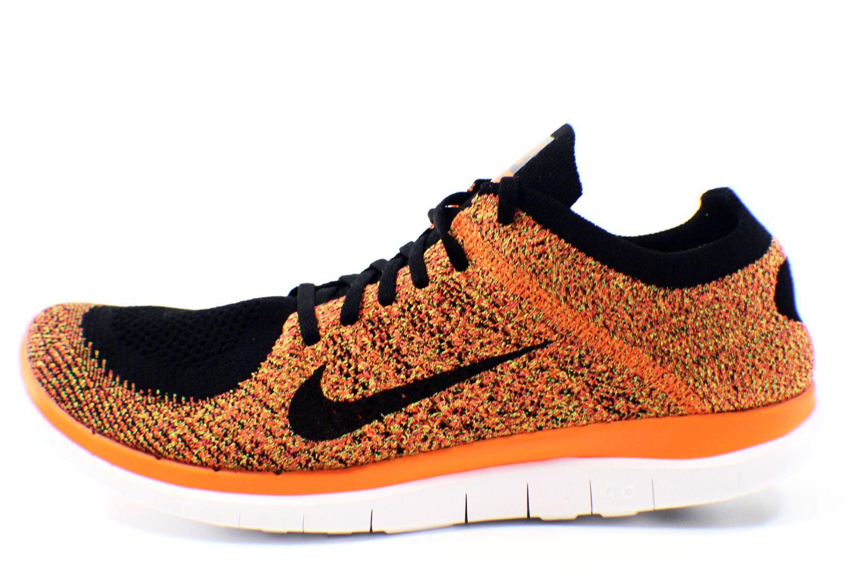Nike Free Modèles Quotient Différence