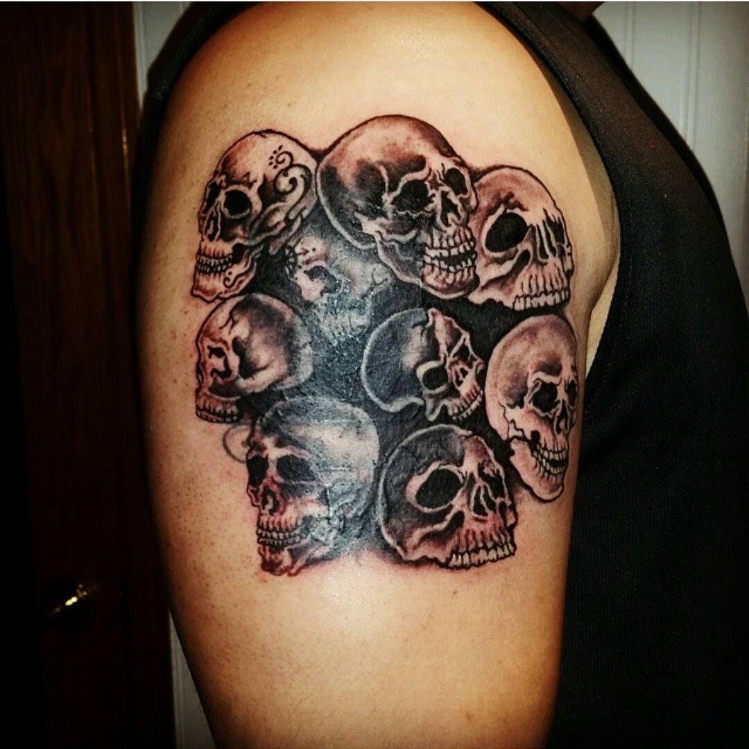 #workinprogress #tattooinprogress #tattoos #tatuajes #inking #inked #lovetoronto...