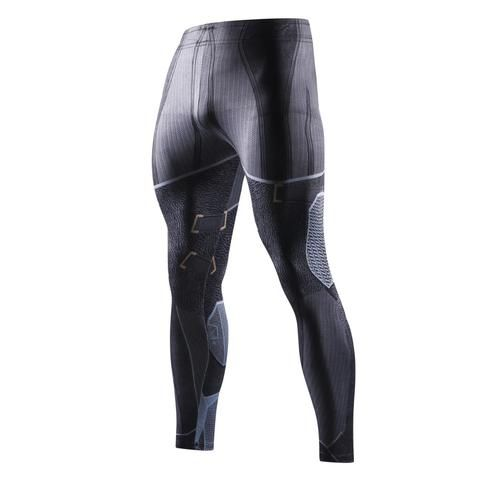 998669afb16561 Fashion Mens Black Faux Leather Pants Long Trousers Sexy And Novelty Skinny  Muscle Tights Mens Leggings Slim Fit Tight Men Pant