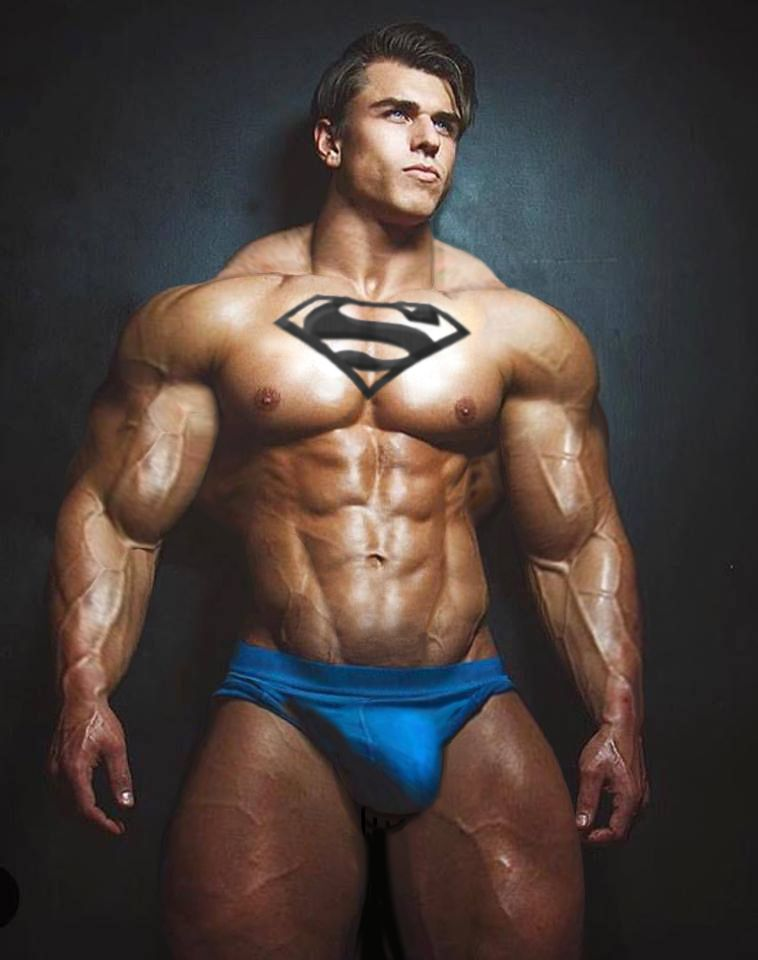 Gay Muscle Morphs 52
