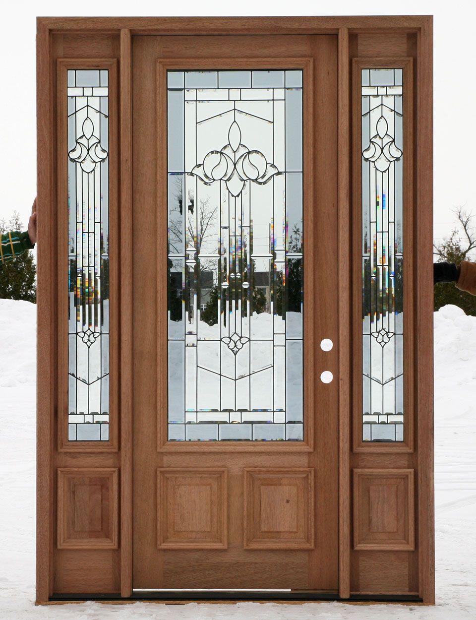 exterior doors | exterior discount doors b 250 mystic new pre hung ...