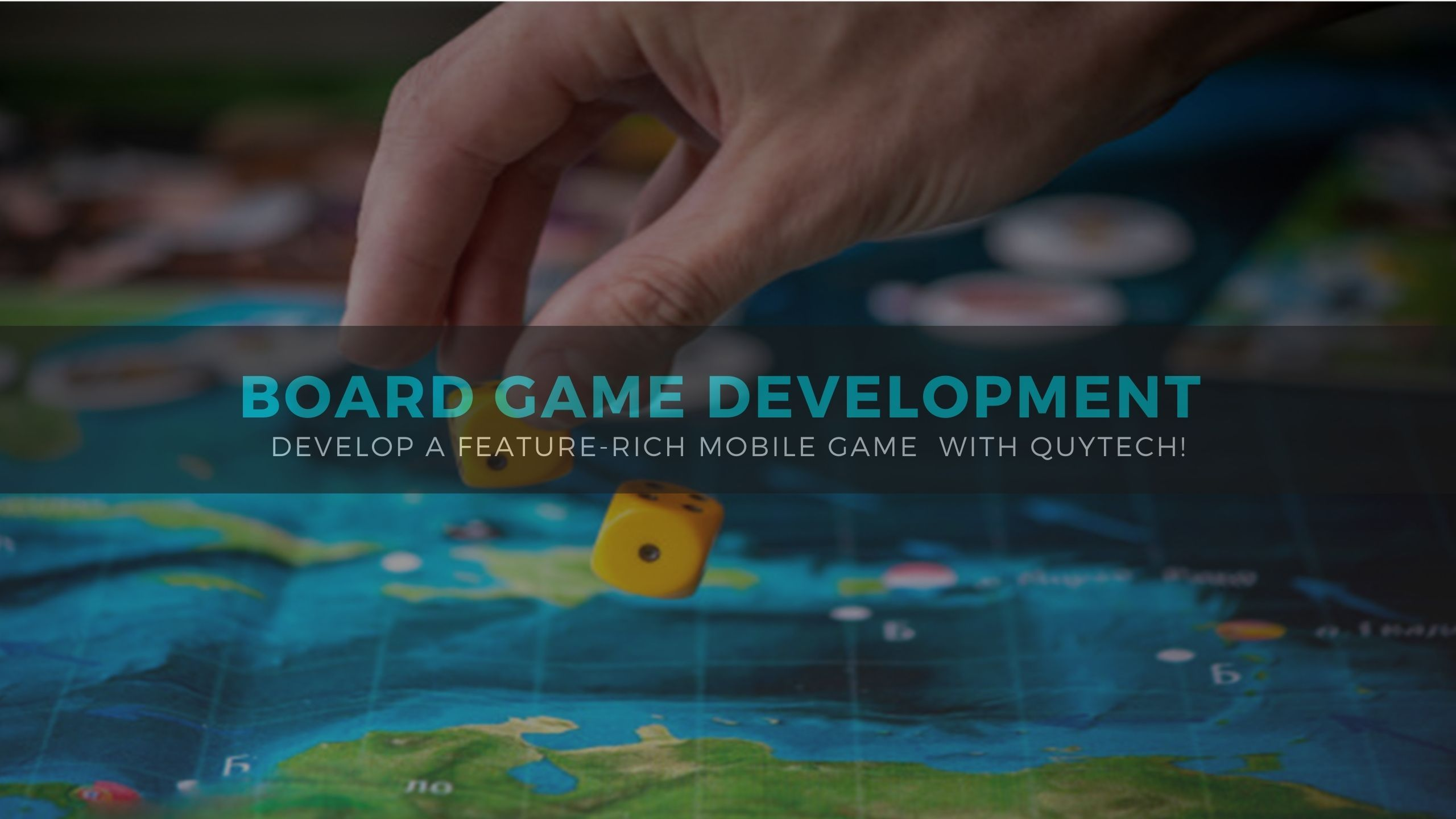 Board Game Development Company in 2020 Game development