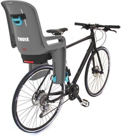 Thule Yepp Ridealong Child Bike Seat Rei Co Op Child Bike Seat