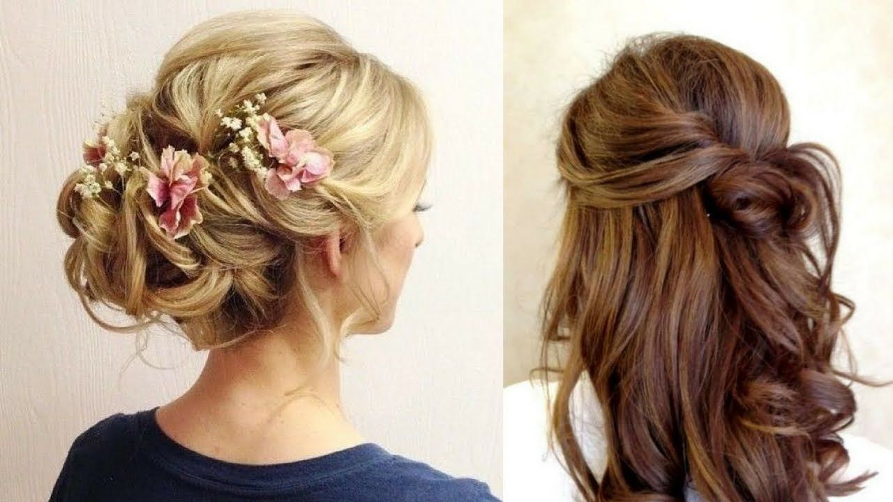 Easy Hairstyles For Girls Best Hairstyles For Girls  Amazing Hair Transformations 🌺 Easy