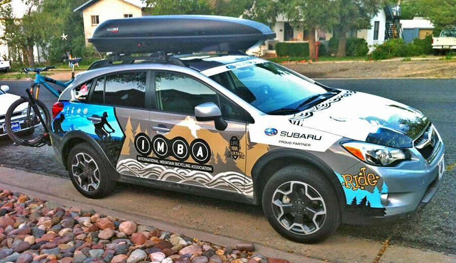 Support IMBA! Subaru crosstrek, Subaru, Dream cars