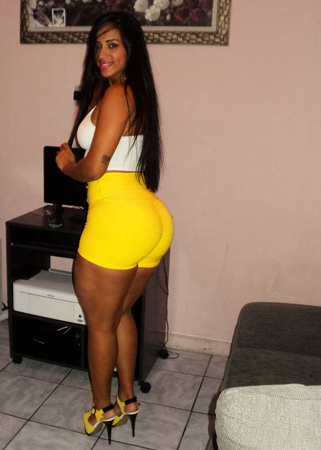 sexy ass latinas