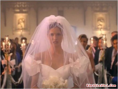 November Rain Guns N Roses Stephanie Seymour Wedding Dresses Wedding Rose Wedding