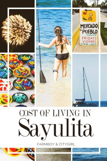 Cost of Living in Sayulita