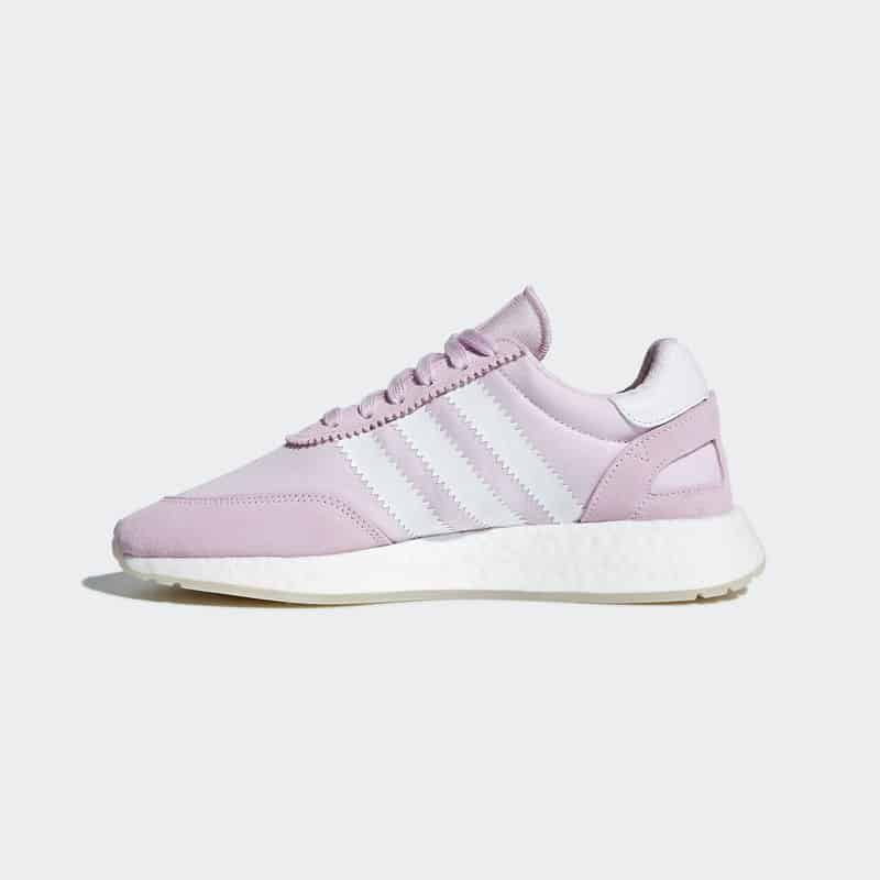 sports shoes c2d6f d7a1c Release des adidas I-5923 Boost Aero Pink ist am 01.04.2018. Bleibe