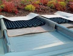 Image Result For Kalzip Standing Seam Green Roof Details