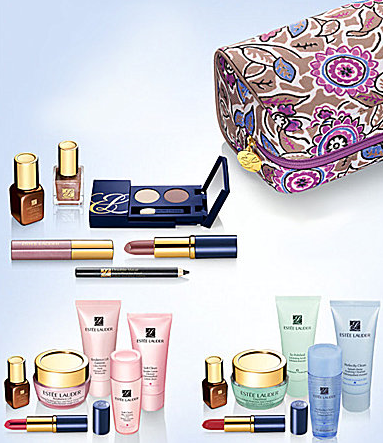 estee gift with purchase 2011 | ... Estee Lauder Gift with ...