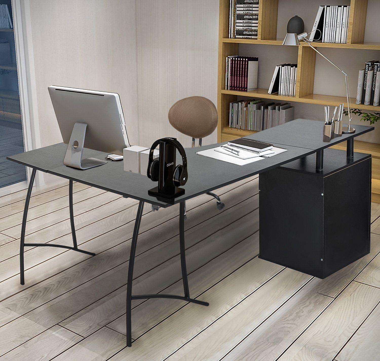 Robot Check Home Office Computer Desk Best Home Office Desk