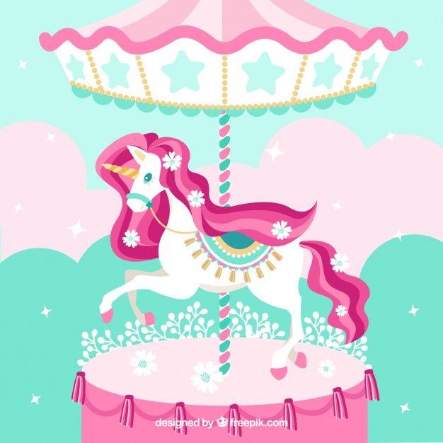 Custom case - Cute Unicorn on Carousell