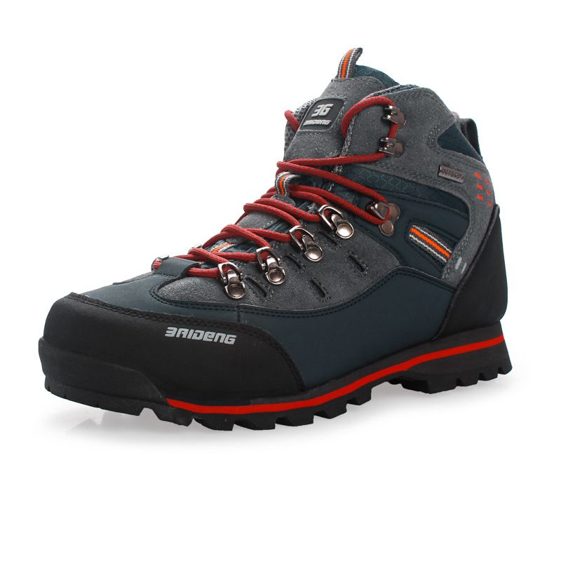 Cheap sport durable, Buy Quality shoes water directly from China shoes lv  Suppliers: Spring Autumn Hot men brand athletic hiking shoes large size  outdoor ...
