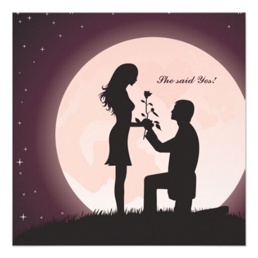 Proposal by Moonlight Engagement Invitation Yes I can say you are on right site we just collected best shopping store that haveThis Deals          Proposal by Moonlight Engagement Invitation Review on the This website by click the button below...