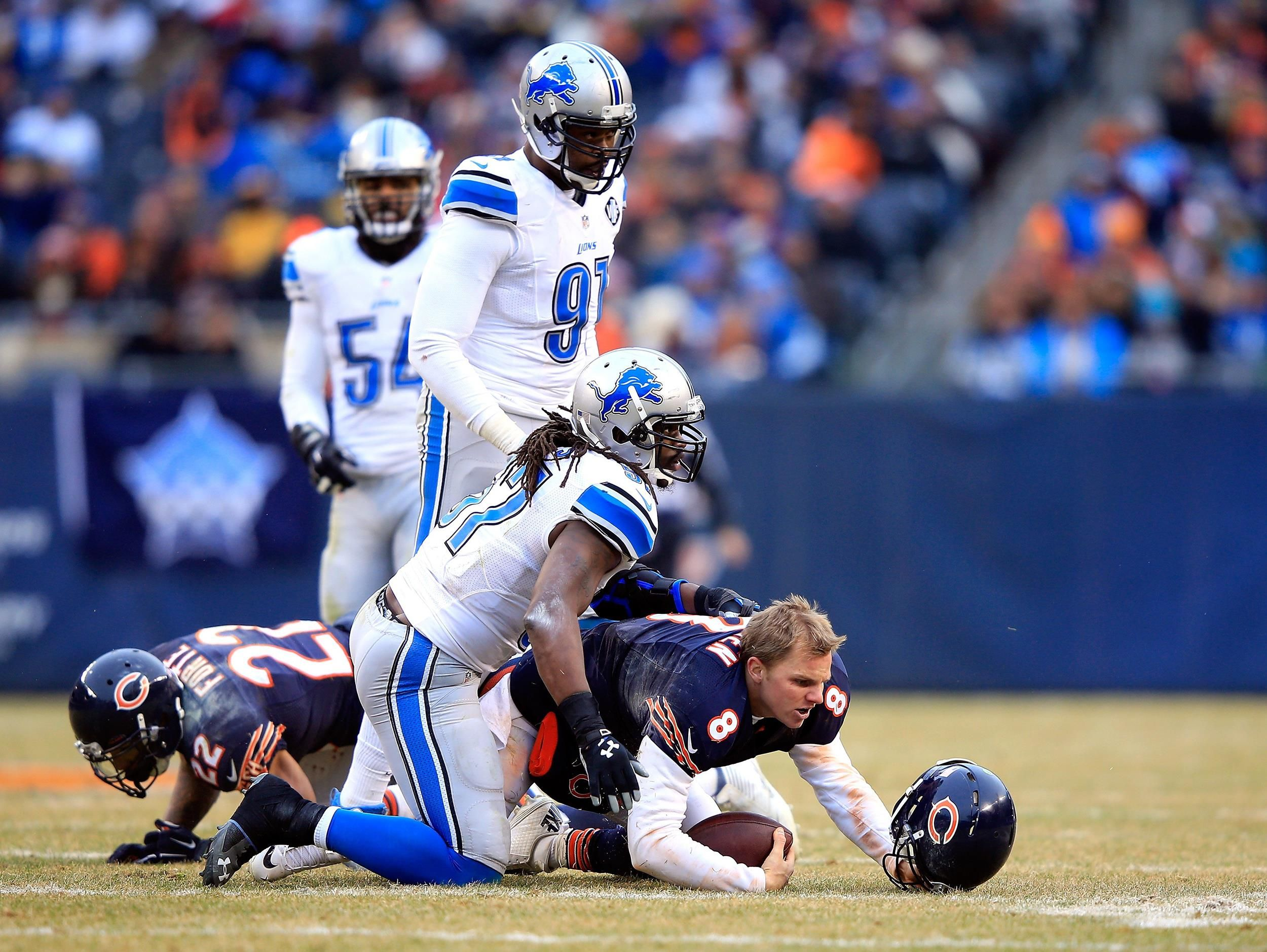 Injury to chicago bears qb offers new lesson in