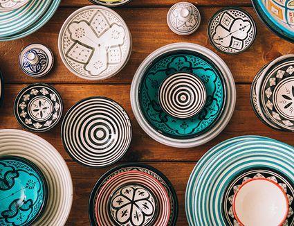 Pottery Glaze Colors and How Different Factors Affect Them #potteryglazes