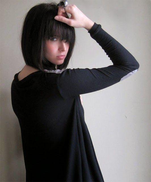 model rambut pendek | Hair styles, Short hair styles ...