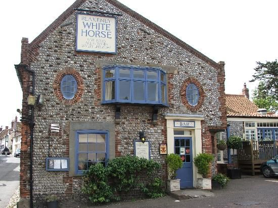 Hotel In Blakeney Norfolk England Uk