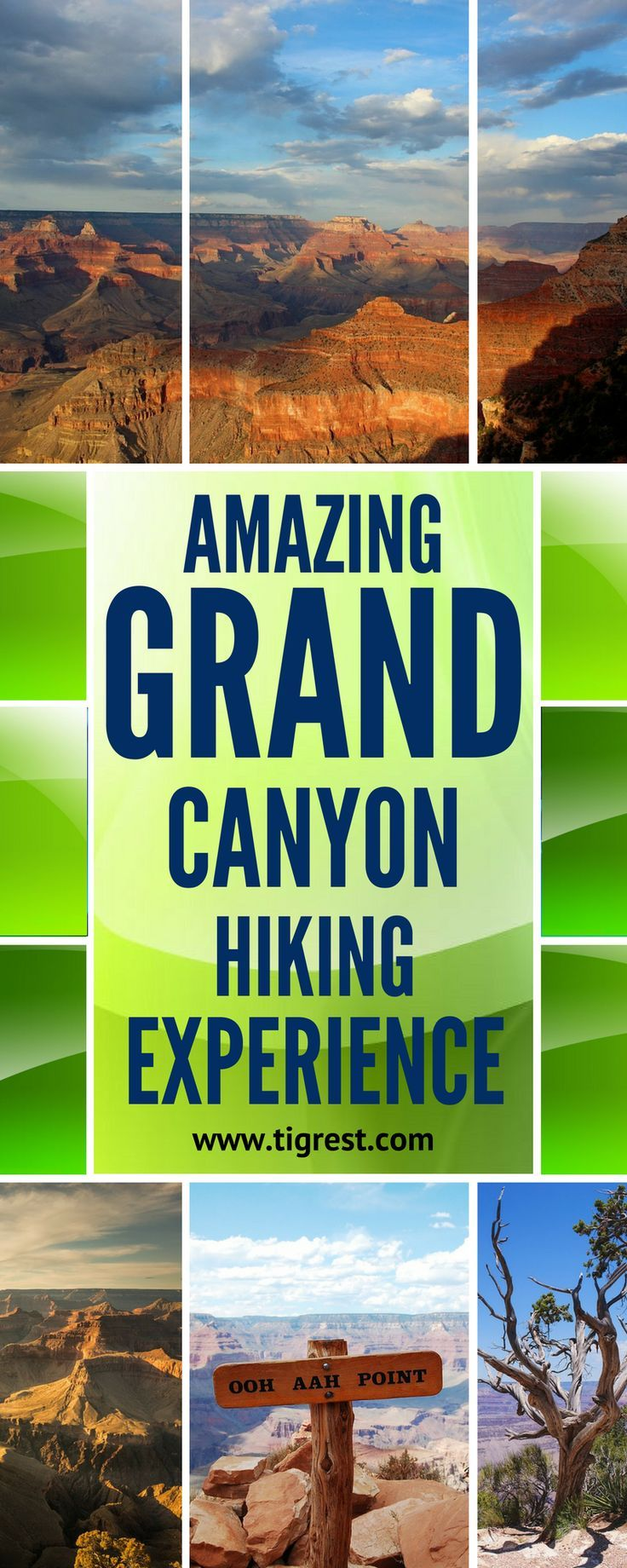 Flagstaff to Grand Canyon How to visit on your own