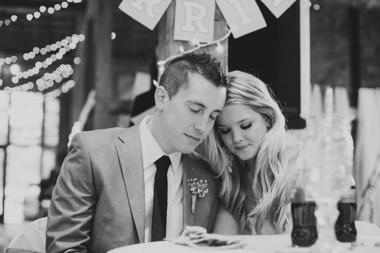 Chrissy   Justin \ Rustic Perkasie Barn Wedding