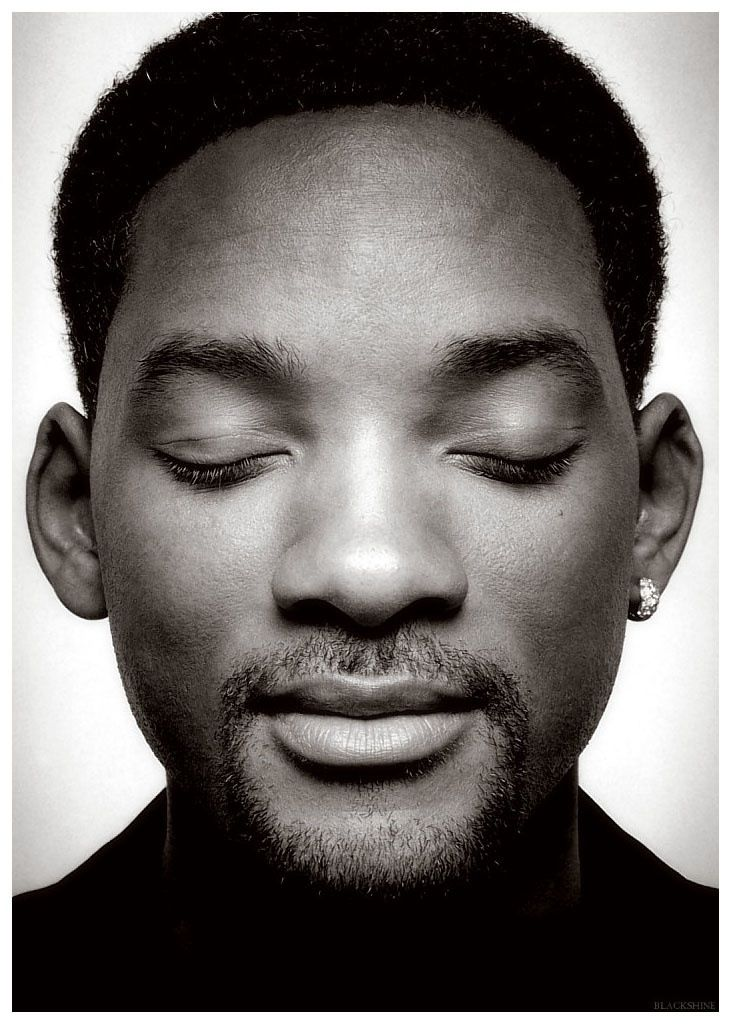 Black and white photos will smith black and white for Black and white pictures of celebrities