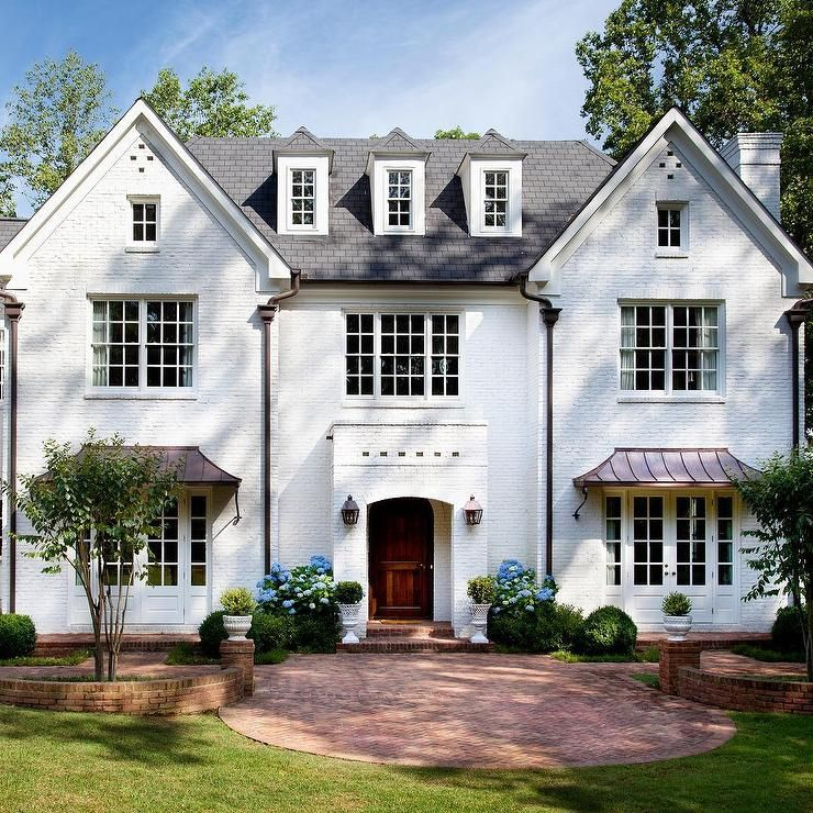 Presenting this stunning traditional 2 story French