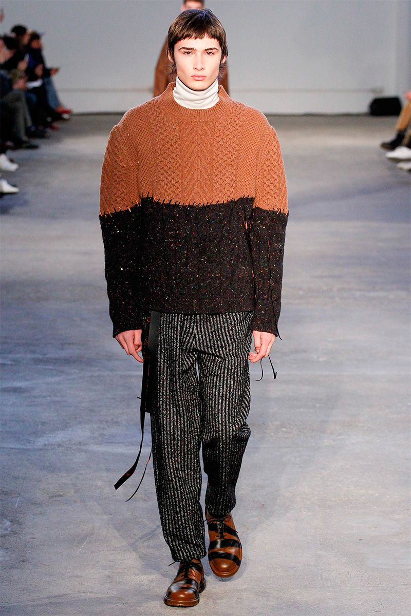 Damir Doma Fall/Winter 2017 - Fucking Young!