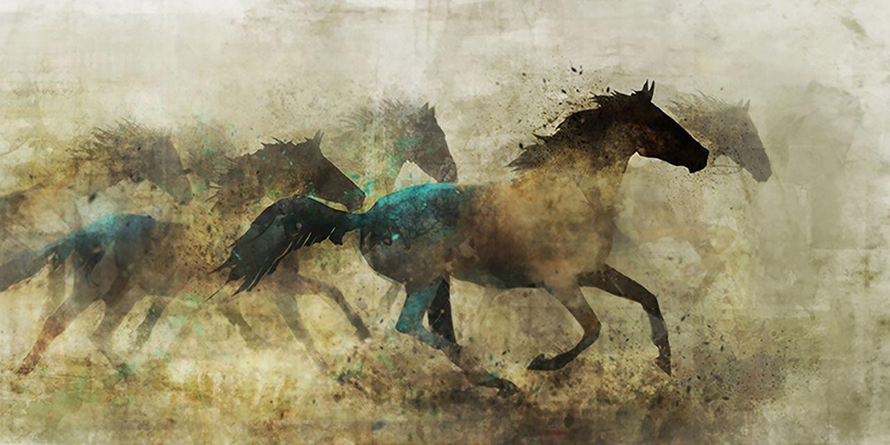 Rabid Horse Artwork Home Facebook - 1280×640