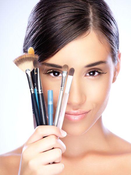 Photo of Das perfekte Make-up: So geht's ganz einfach   Wunderweib
