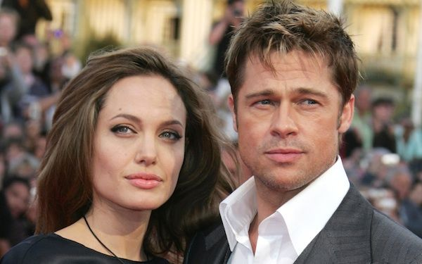 News of Angelina Jolie and Brad Pitt's engagement rocked the interwebs on Friday and briefly nabbed the top trending spot on Twitter.