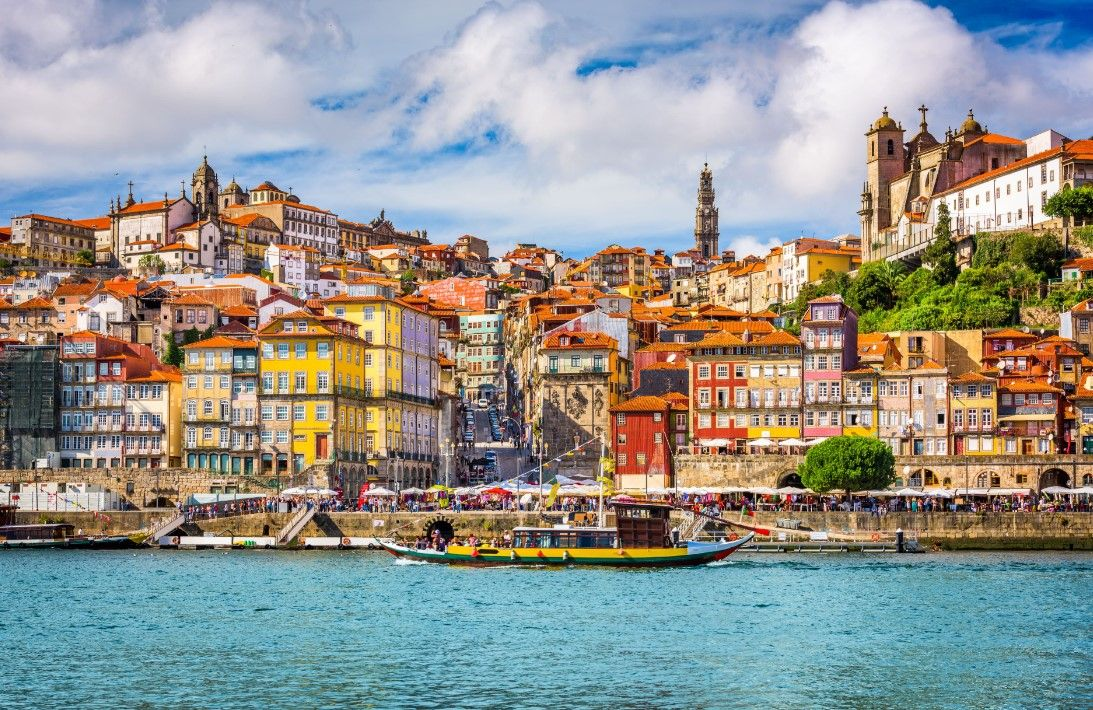 10 BEST Places to Live in Portugal [2019 Guide!] » Nomads Nation #bestplacesinportugal
