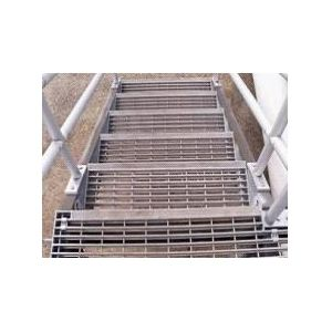 Best Quality Stair Tread Steel Grating Used For Stair Tread 400 x 300