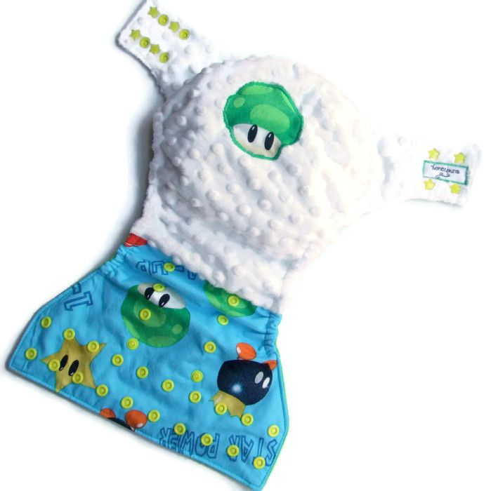 #mariobrothers #clothdiapers by Honeybuns