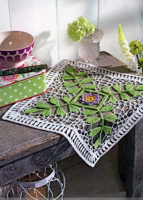 Ideas originales para el hogar manteles cojines servilletas