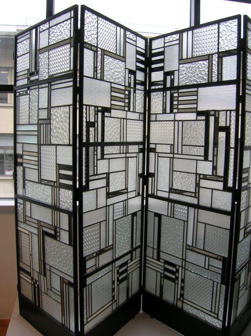 paravent de louis barillet 1930 motifs et modules g om triques pinterest paravent. Black Bedroom Furniture Sets. Home Design Ideas