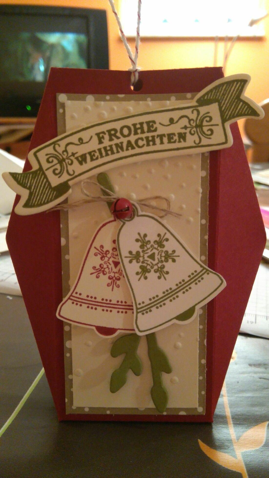 Glockenläuten Weihnachten