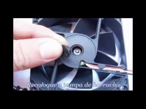 Fabrica tu propio generador eléctrico casero con un cooler o ventilador de PC
